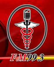 استمع للبث المباشر للاذاعة الطبية 99.3